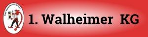 Erste Walheimer KG 1973 e.V.
